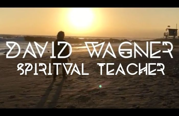 David Wagner — Spiritual Teacher