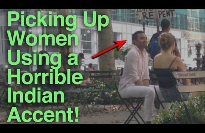 Season 1, Episode 2: Picking Up Women Using An Indian Accent