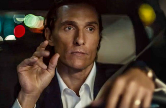 How to Tell A Story Like Matthew McConaughey